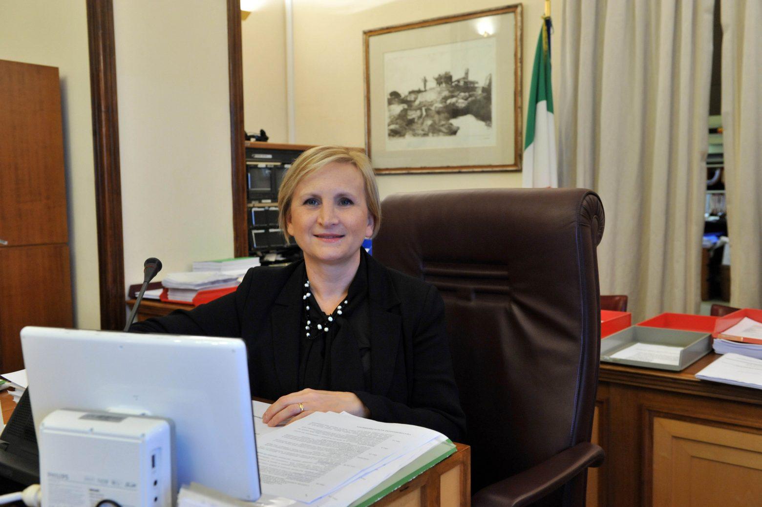 Camera dei deputati Commissione Cultura XVI Legislatura La Presidente On Manuela Ghizzoni