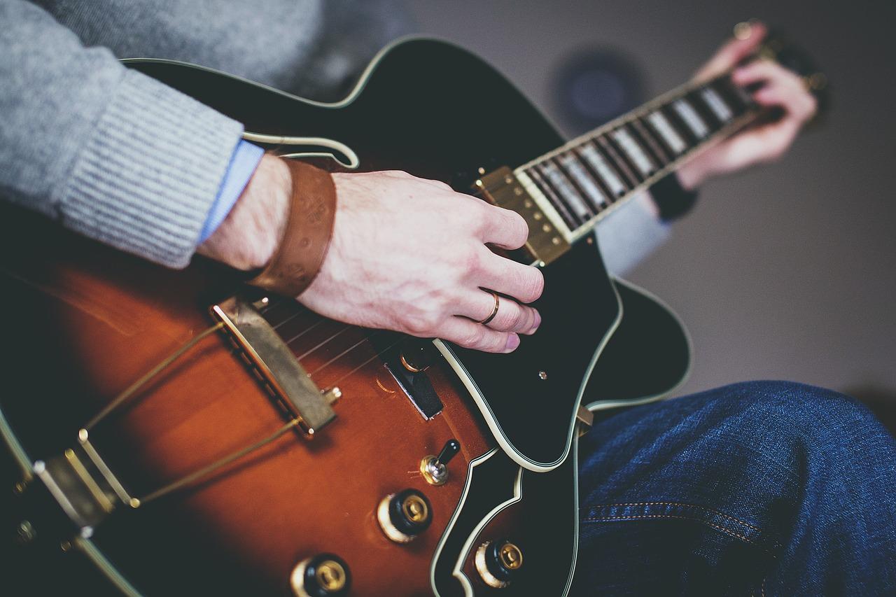musica chitarra