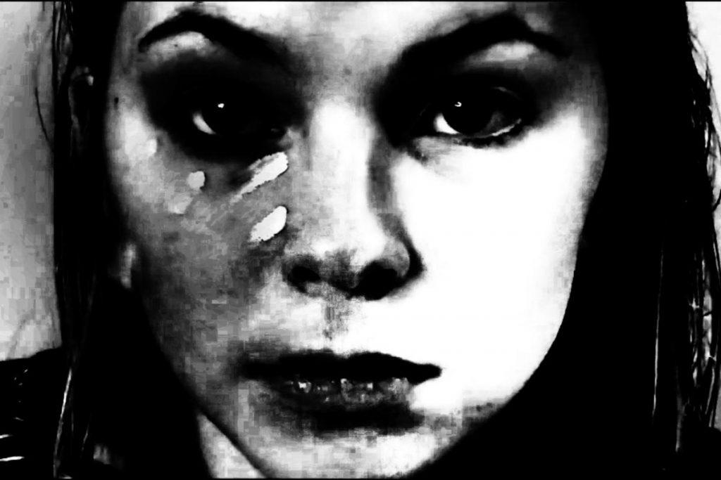 volto-donna