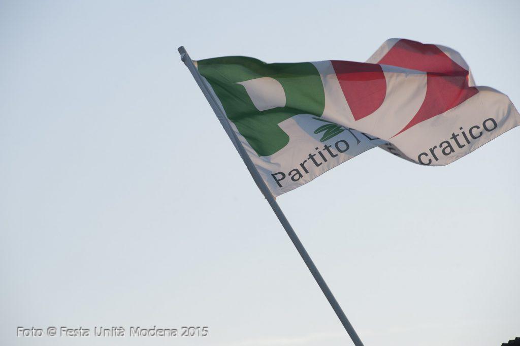 foto Farricella Studioieffe per PD Modena