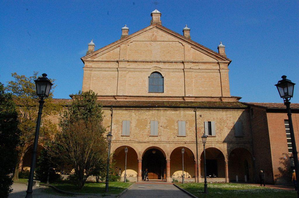 Carpi, 900mila euro per gli affreschi di San Niccolò